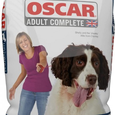 OSCAR Adult Universal with Beef 3kg