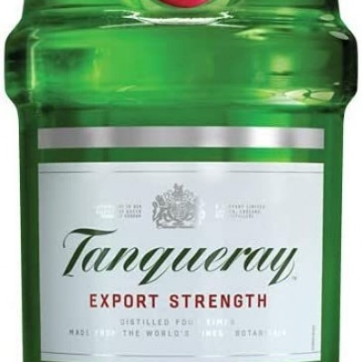 Tanqueray London Dry Gin, 70cl